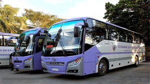 Sagada to Manila - Tourist Bus by Coda Lines_2
