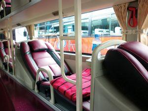 Nha Trang to Hoi An - Local sleeping Bus by Vietnam Transports_2