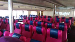 Split to Hvar - High Speed Ferry by Krilo (Kapetan Luka)_1