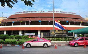 Bangkok to Vientiane - Tourist Bus by Naga Travel_2