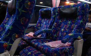 Koh Samui to Bangkok - Tourist Bus+Ferry by Naga Travel_1