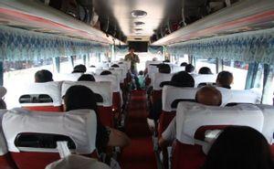 Ho Chi Minh (Saigon) to Phnom Penh - Tourist Bus by Vietnam Transports_1