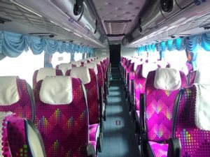 Phnom Penh to Bangkok - Tourist Bus by Naga Travel_1
