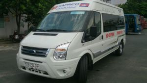 Ho Chi Minh (Saigon) to Phnom Penh - Luxury Minivan by Vietnam Transports_2