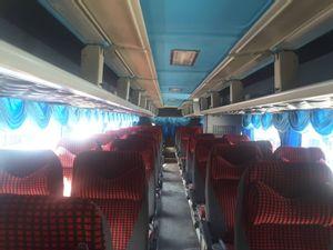 Bangkok to Phang Nga - Express Bus by Lignite Tour_1