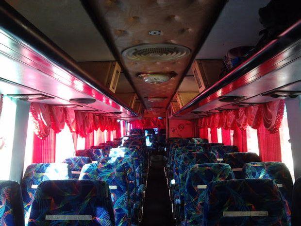 Koh Phangan to Suratthani - Standard Bus+Ferry by Phangan Tour 2000_0