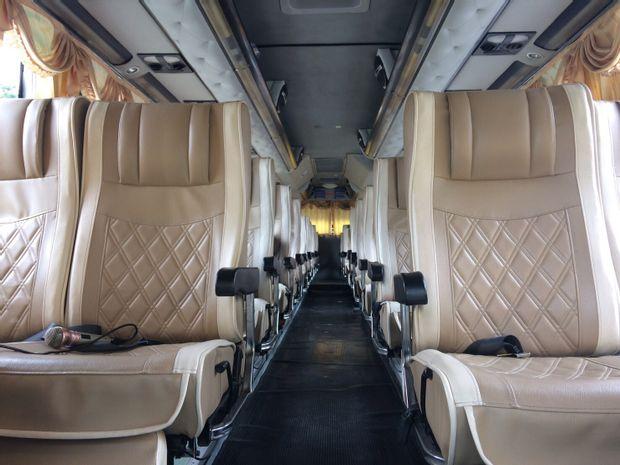Chiang Mai to Bangkok - VIP Bus by Thai Sriram_0