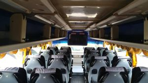Nakhon Si Thammarat to Bangkok - Tourist Bus by Sri Suthep_2
