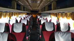 Nakhon Si Thammarat to Bangkok - Tourist Bus by Sri Suthep_1