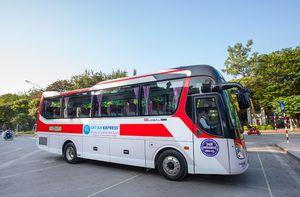 Cat Ba Island to Hanoi - Economy Bus by Cat Ba Express_0