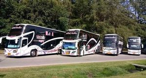 Koh Phangan to Krabi - Standard Bus+Ferry by Phantip Travel_2