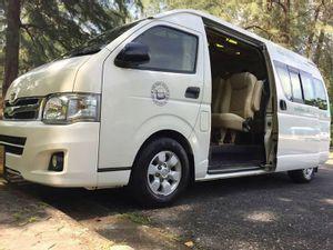 Suratthani to Koh Lanta - Van Bus+Ferry by Phantip Travel_3