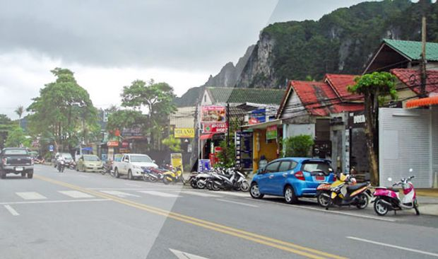 Koh Tao to Ao Nang - High Speed Bus+Ferry by Seatran Discovery_0