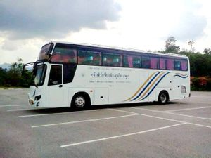 Koh Phangan to Hat Yai - High Speed Bus+Ferry by Seatran Discovery_0