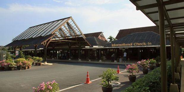 Koh Phangan to Koh Samui - High Speed Bus+Ferry by Seatran Discovery_0