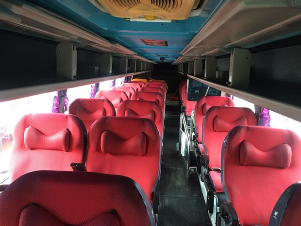 Bangkok to Phang Nga - VIP Bus by Lignite Tour_0