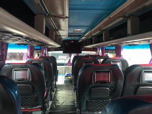 Bangkok to Chiang Mai - VIP Bus by Lignite Tour_1
