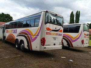 Dar es Salaam to Arusha - Tourist Bus by Extra Luxury Coach_2