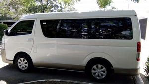 Cebu to Daanbantayan - Standard Minivan - 14 PAX by Cebu Trip Rent A Car_0