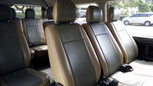 Cebu to Daanbantayan - Standard Minivan - 14 PAX by Cebu Trip Rent A Car_1