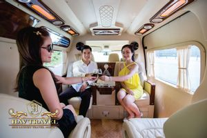 Da Nang to Hue - Luxury Minivan by HAV Travel_1