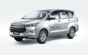 Cat Bi International Airport, Haiphoung (HPH) to Hai Phong - city center - Standard Car - 3 PAX by Hoi An Express_0