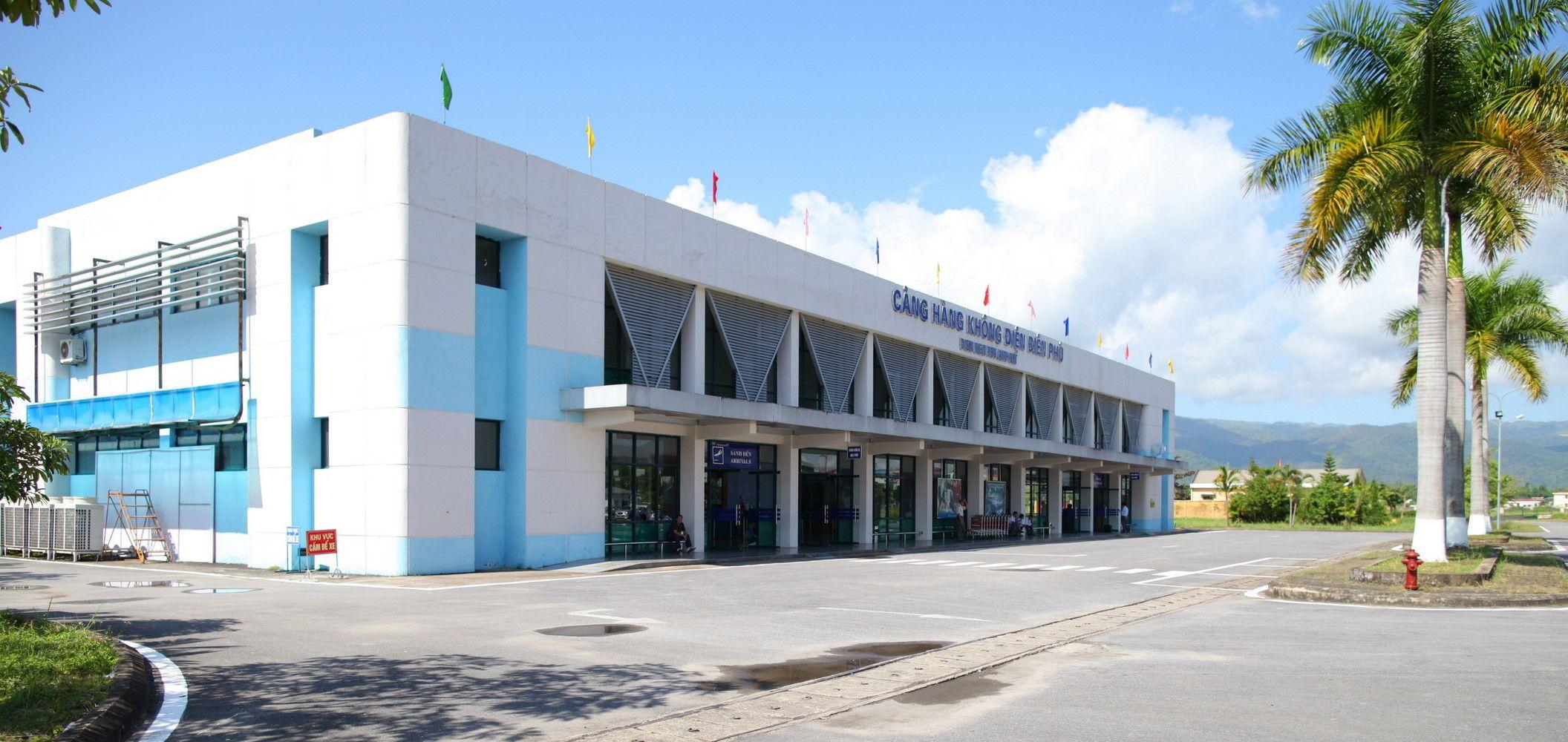 Dien Bien Phu Airport (DIN)