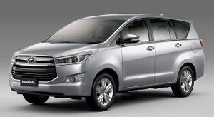 Bangkok to Jomtien - SUV Car - 4 PAX by Bangkok Taxi 24_2