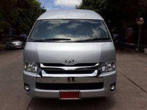 Bangkok to Hua Hin - Standard Minivan - 9 PAX by Bangkok Taxi 24_0