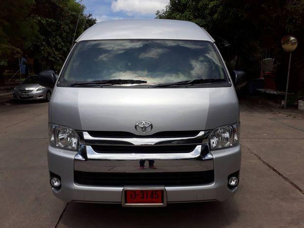 Hua Hin to Bangkok - Standard Minivan - 9 PAX by Bangkok Taxi 24_0