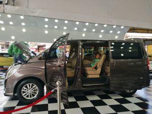 Pran Buri to Bangkok - Luxury Minivan - 6 PAX by Bangkok Taxi 24_2