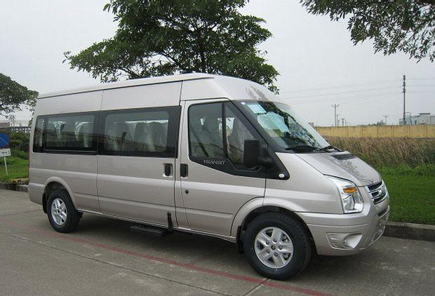 Noi Bai International Airport, Hanoi (HAN) to Hanoi - Any Hotel - Van Minivan - 13 PAX by TNK Travel_0