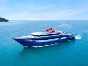 Koh Tao to Ranong - Standard Ferry by Fame Tours & Services_0