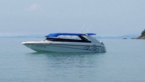 Koh Tao to Koh Lanta - Standard Ferry by Fame Tours & Services_2