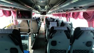 Suratthani to Bangkok - Express Bus by Choke Anan Tours_3