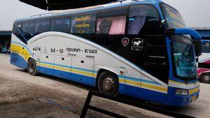 Suratthani to Bangkok - Express Bus by Choke Anan Tours_1