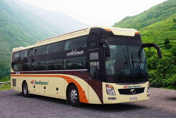 Mui Ne to Ho Chi Minh (Saigon) - Economy Bus by Khanh Sinh Tour_0