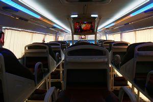Hue to Hanoi - Sleeping Bus by Khanh Sinh Tour_0