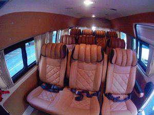 Pak Bara to Hat Yai - Van Minivan by Adang Sea Tour_0