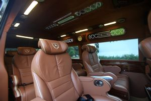 Sapa to Hanoi - Luxury Minivan by Et-Pumpkin_2