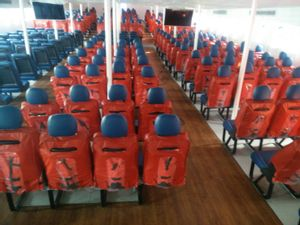 Koh Phi Phi to Phuket - Standard Ferry by Andaman Wave_1
