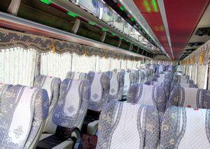 Cat Ba Island to Hanoi - Economy Bus+Ferry by Daiichi Travel_1