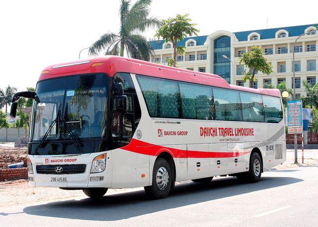 Hanoi to Cat Ba Island - Economy Bus+Ferry by Daiichi Travel_0