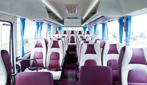 Hue to Da Nang - Economy Bus by Hue Tourist_1