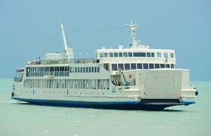 Hua Hin to Koh Phangan - VIP Bus+Ferry by Thai Sriram_3