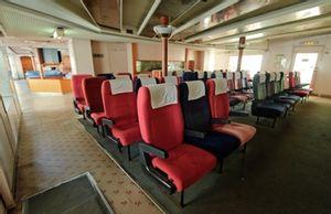 Hua Hin to Koh Phangan - VIP Bus+Ferry by Thai Sriram_4