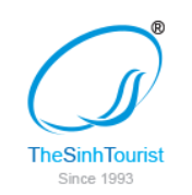 The Sinh Tourist