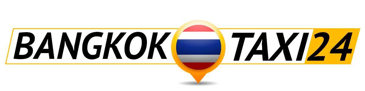 Bangkok Taxi 24 logo