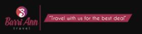 Barri Ann Travel logo