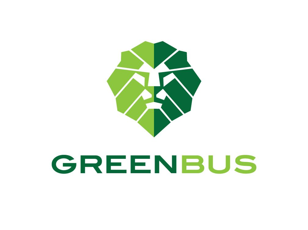 Green Sapa Bus logo